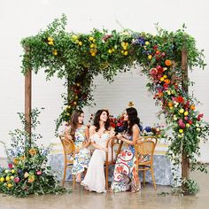 La dolce vita lifestyle translated into a bridal editoria Reasons To Get Married, Lemon Party, Bridal Shower Tea, Santorini Wedding, Green Wedding Shoes, Blue Wedding, Backdrops, Wedding Flowers, Dream Wedding