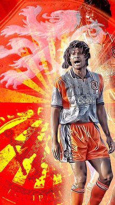 Ruud Gullit ~ Chelsea FC Legend Football Icon, Football Soccer, Football Players, Kids Soccer, Soccer Stars, Chelsea Football, Chelsea Fc, Ruud Gullit, Editing Pictures