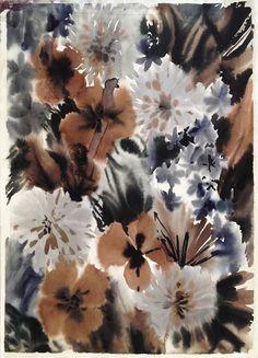 Lourdes Sanchez | untitled floral 2 | Sears Peyton Gallery