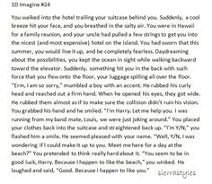 Harry imagine(: