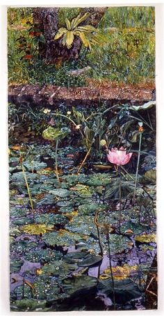 © Joseph Raffael -продолжение Bali ponds:1997-2000 Watercolor on paper Bali Pond +6 Bali Bali Pond IV Bali Pond V Bali Pond VI Bali Pond VII The Hidden Path продолжение следует...