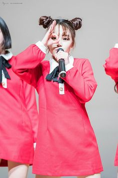 ❤  #Busters #버스터즈 #Beotchu #버츄 #Kpop #Minji