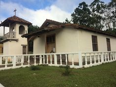 Iglesia colonial quircot