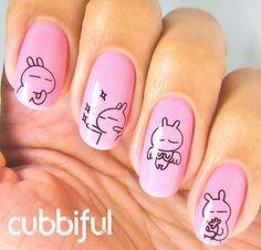 On Wednesdays We Wear Pink (via Bloglovin.com )
