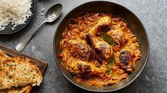 Image: Nepalese chicken curry