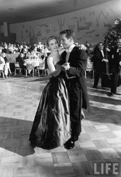 Joanne Woodward and Paul Newman ♥