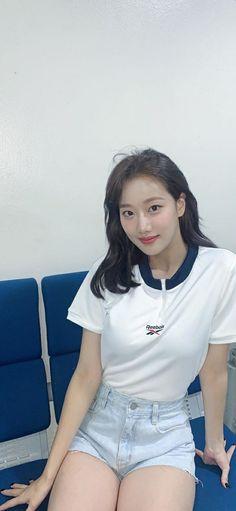 April Kpop, Yoon Sun Young, Ulzzang Korean Girl, Korean Women, My Princess, Kpop Girls, Pretty Girls, Girl Group, My Girl