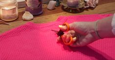Upcycle An Old Sweater With This Genius DIY Trick via LittleThings.com
