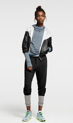 Nike Dri-FIT Wool, the best running clothes