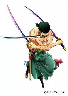 Roronoa Zoro, Sanji One Piece, One Piece Ace, Anime Couples Manga, Cute Anime Couples, Anime Girls, Ichigo Et Rukia, One Piece Deviantart, Cowboy Bebop Anime
