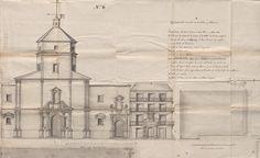 Colegio de San Telmo de Málaga