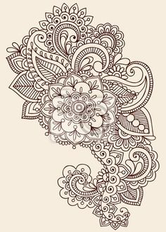 ornate-henna-paisley-doodle-vector-design-elements.jpg (286×400)