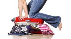 Hacer maletas puede resultar una de las experiencias mas desagradables si no sabemos organizarlas adecuadamente