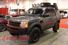 land rover lr4 roof racks - Αναζήτηση Google