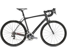 Domane 6.9 - Trek Bicycle