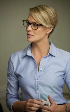 Robin Wright Penn in House of Cards