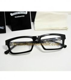 7e995b8590 Beef Tomato-A GY Eyeglasses By Chrome Hearts Eye Frames