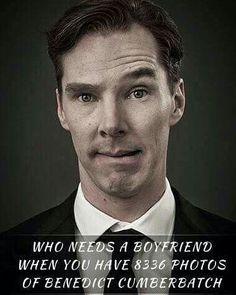 Or Tom?