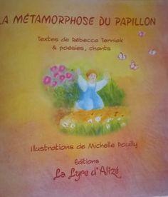 Métamorphose - Arts et Lettres