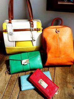 3cede5f1f37b3 Bolsas Coloridas - Escolha a sua!