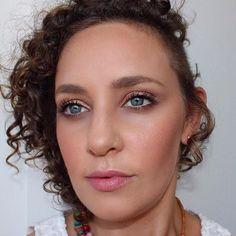MOTD: My natural day look | Kate Franklin Makeup Eyeliner, Eyeshadow, All That Glitters, Mac Cosmetics, Selfies, Makeup Looks, Natural, Instagram Posts, Eye Shadow