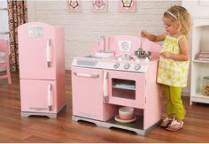 Kid Kraft   Pink Kitchen
