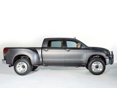 2008 Toyota Tundra Diesel Dually - 1-Ton Diesel Truck