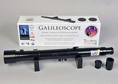 Galileoscope Kit Galileoscope, LLC http://www.amazon.com/dp/B002J9KGHC/ref=cm_sw_r_pi_dp_7Viwxb05B9R48