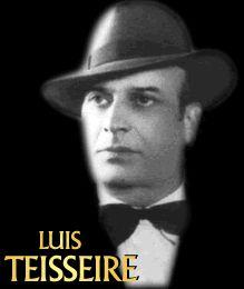 Roque Vega - cuentos: Luis Teisseire