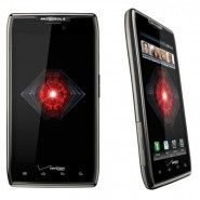 Droid Razr Maxx : Smartphone With Longest Battery Life