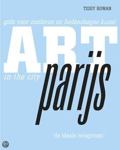 Art in the city / Parijs