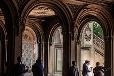 #CentralPark #Engagement Central Park Engagement Photos