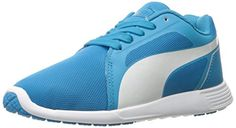 PUMA St Trainer Evo Jr Sneaker (Big Kid) ** Read more reviews of the product by visiting the link on the image.