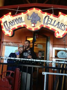Claypool Cellars