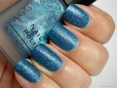 Guppy Sanding Fruit Extract Nail Polish in #14