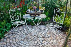 Cottage Garden Ideas 31 - fancydecors