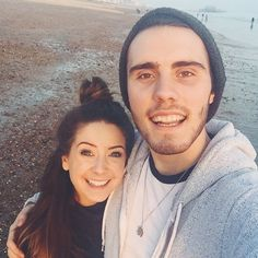 zoella   YouTube sensations Zoella and Alfie Deyes to get their own waxworks at ...