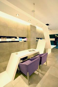 Architecture-Page | Xylys Watch Store by Praxis, Lotus Design Services