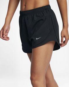 Nike Women's Dry Tempo Core Running Shorts – Nike Frauen 3 '' Dry Tempo Core Laufshorts – Hose Nike Shorts Outfit, Nike Outfits, Black Nike Shorts, Nike Tempo Shorts, Sport Outfit, Nike Running Shorts, Gym Shorts Womens, Running Outfits, Workout Shorts
