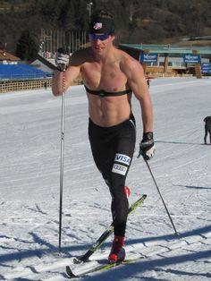 Simi Hamilton | Team USA Cross Country Skiing | #sochi2014