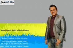 Meet the experts. Manoj Upreti- The Body of Folk Fitness #folkfitness #fitnessforall #fitnessforfolks #fitness #folkdance #FitIndia #India #indianfolkdance #indianfolk #iloveIndia