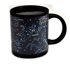 The Constellation Mug - Constellations Magically Appear The Unemployed Philosophers Guild http://www.amazon.com/dp/B00B7LUVZK/ref=cm_sw_r_pi_dp_Lzpzub1AN3FS3