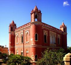 www.tuttoilsalento.com ville di #Leuca