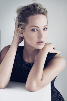 Jennifer Lawrence new Dior campaign | www.thedailylady.eu | the daily lady #thedailylady