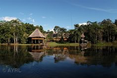 Yarapa River Lodge, Amazon