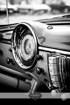 photographs of rings with vintage car