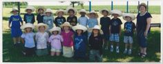 My second grade picture....  I miss them all so much!! I hope someday I can see them again ...even Johnny