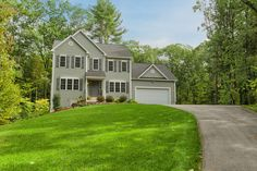 New listing! 4 beds, 2.5 baths, open concept floor plan. Garage parking for 2. Spacious and private lot