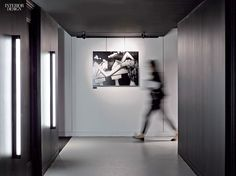 Picture Perfect: Studios Architecture Captures Shutterstock At Its Best   Projects   Interior Design