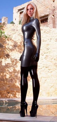 Boobs And Latex
